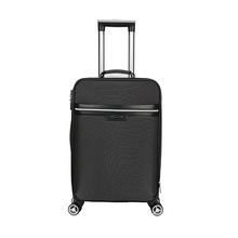 Stylish designed softside luggage