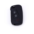 Ford flip key cover case silicone