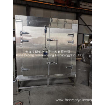 50kg Freeze Drying Machine