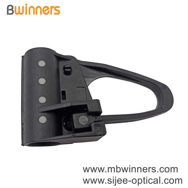 Fiber Drop Wire Clamp