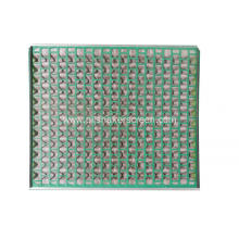 Derrick  Dual Pool  Shaker Replacement Screen