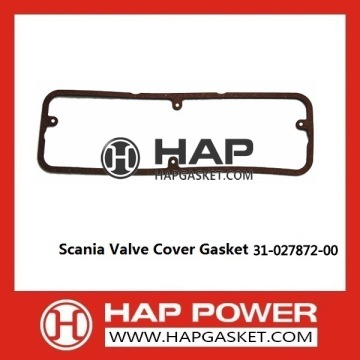 Scania DS 11 DSC 11 Valve Cover Gasket 31-027872-00