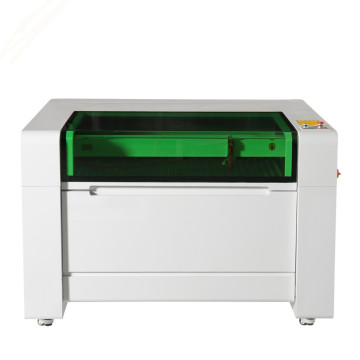 laser marking machine used