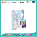 Disney Frozen 5-piece pen holder blister card
