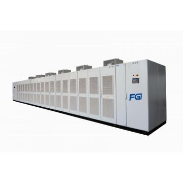 Super Energy Saving 10kV High Voltage Converter