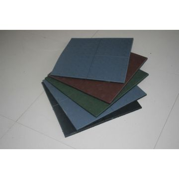 Sport EPDM Gym Rubber Flooring Outdoor Used