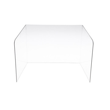 Isolation Board for Office partition/student desk divider