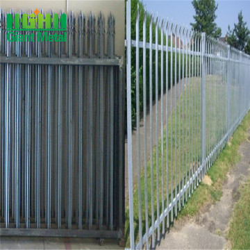 palisade fence images