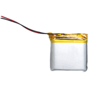 Rechargeable 103735 lipo lithium polymer 3.7v battery