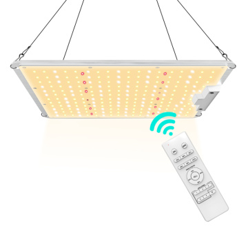 2.4G Wireless LED Grow Light Manufacturers