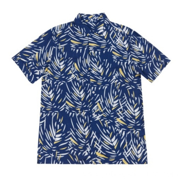 Men's Casual Rayon Shirts in holiday