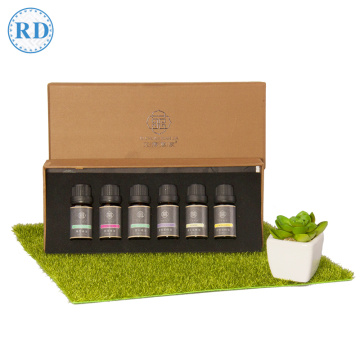 100 pure essential oil kit aromatherapy complete