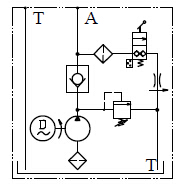 Power Unit for Semi(1)