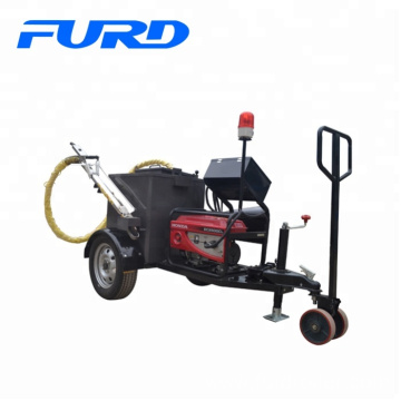 FGF-100 hotsale Asphalt/Concrete floor Crack Repairing/Sealing Machine