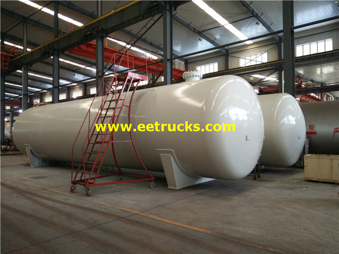 Propylene Aboveground Storage Vessel