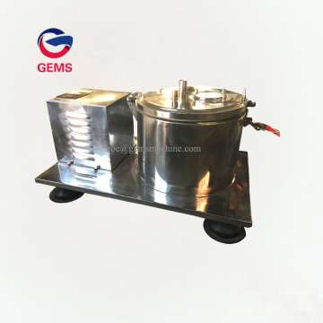 Centrifugal Spin Dryer Deoiler Machine for Frying Food