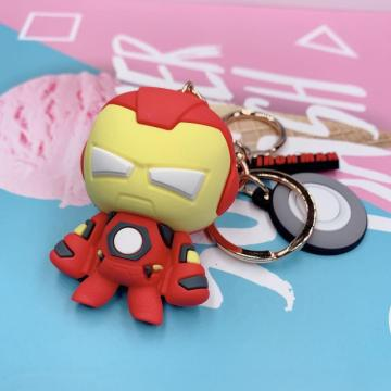 Marvel Keychain Accessories Customized