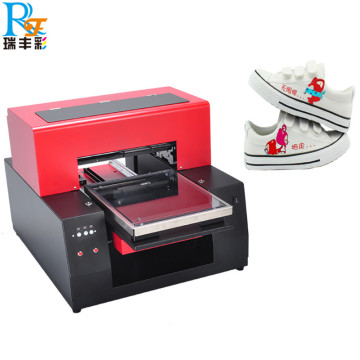 Multi Color Digital Printing Machine