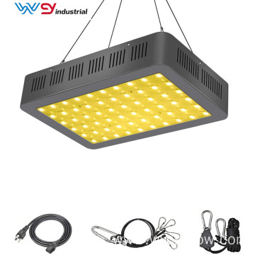 600W Sunlight Grow Light White Lighting