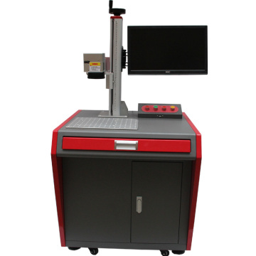 Desktop Laser Marking Machine for Metal
