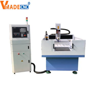 Metal Milling Machine Cnc