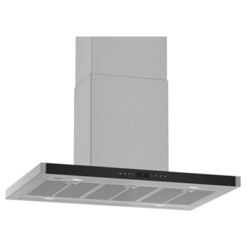 Neff Induction Cooker Hood Extractor Hoods
