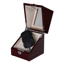 automatic watch winder case