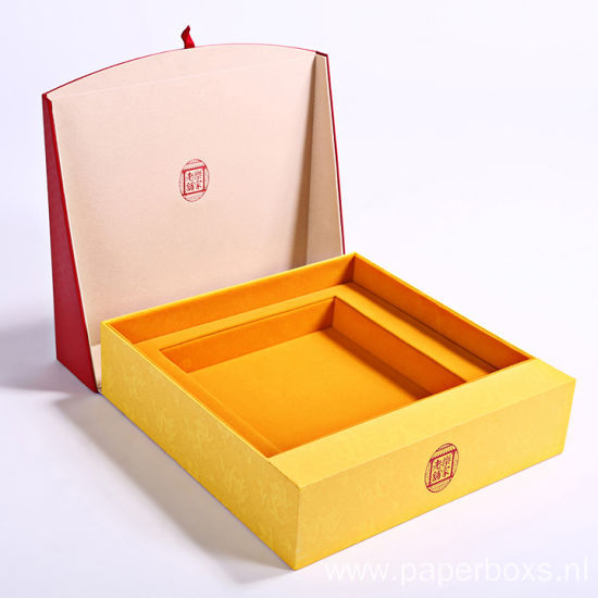 New Style Health Care Product Drawer Packaging Boxes
