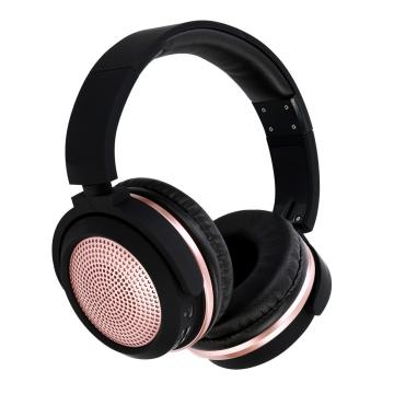New stylish design headphone stereo bluetooth headphone