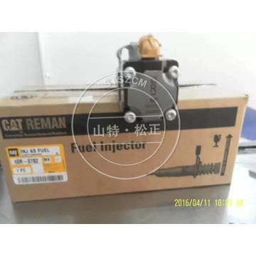 CAT C9 INJ AS FUEL 10R-6762 CAT excavator parts