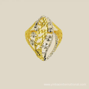 18K new style Ring