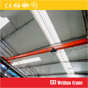 3 Ton Single Girder Overhead Crane
