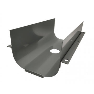 OEM Coated Equipment Sheet Metal Products Production