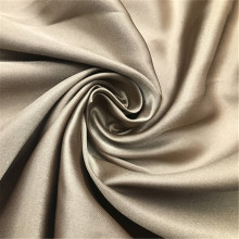 Poly satin fabric for bedding set