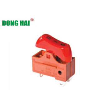 Hairdryer Rocker Switch Crisp Handfeel