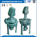 50ZJF-QV Vertical Mining Processing Froth Pump