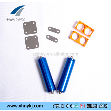 high energy density 15Ah lifepo4 battery 40152S