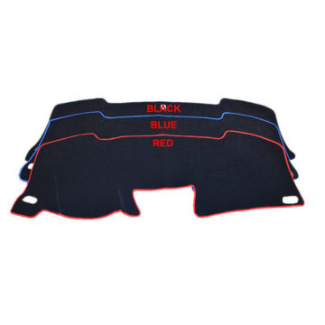 Auto Dashboard Protective Cover Mats for Honda Models