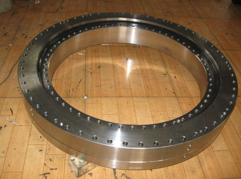 Shielded Thrust Bearing