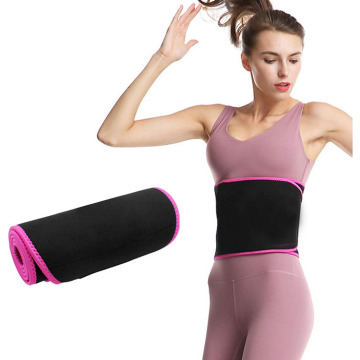 Exercise Shaper Waist Belt For Weight Loss