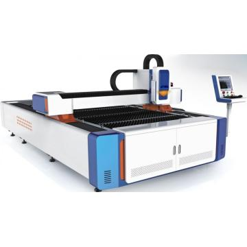 Fiber Laser Metal Cutting Machine with Affordable Price