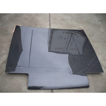 Toyota AE86 Hood Carbon Fiber Products Cover