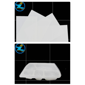 200 Micron Clear PC Films Polycarbonate Film