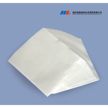 11.8``X11.8``(30cmX30cm) 2 Ply Lunch Napkins