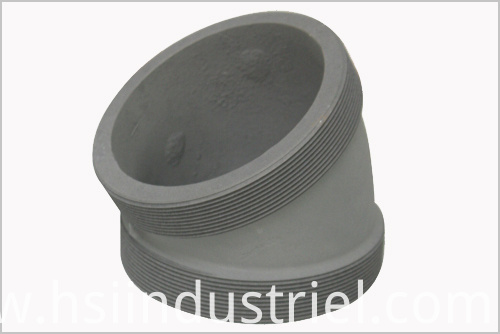 High Precision Casting Part
