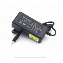 AC/DC Notebook Adapter Laptop Charger Pin For LS
