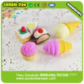 japanese food eraser ice cream eraser sets