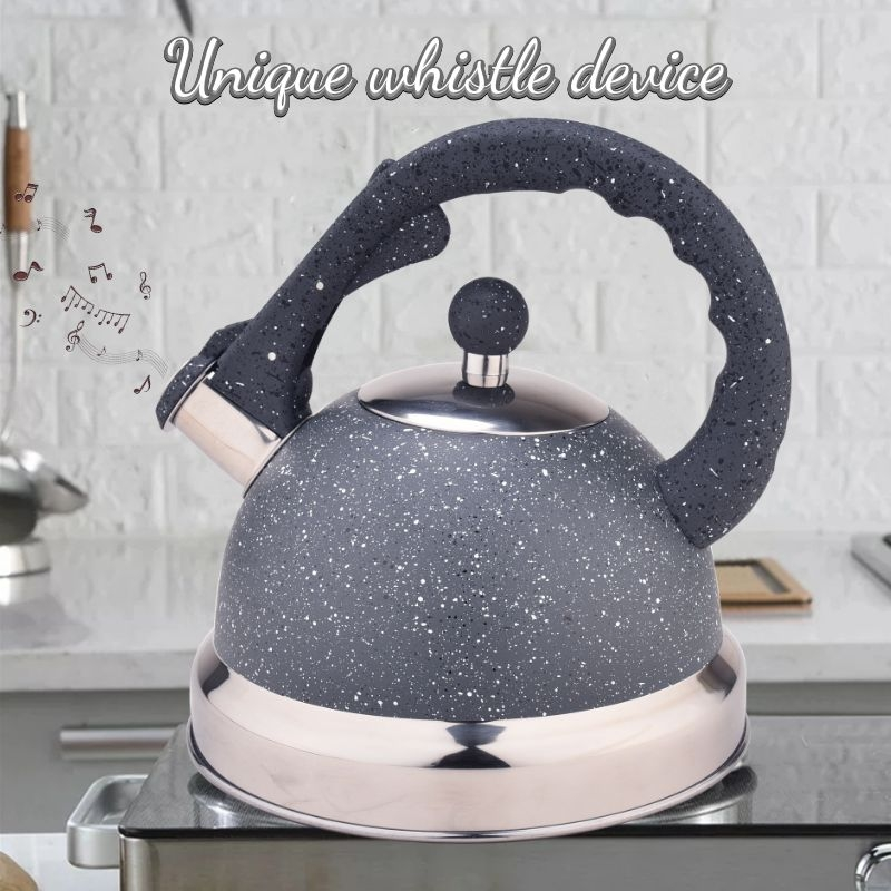 Stovetop Whistling Water Kettle