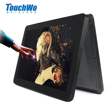 18 inch touch all in one desktop pc