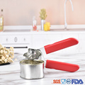 Stainless Steel Can Opener with PP Handle